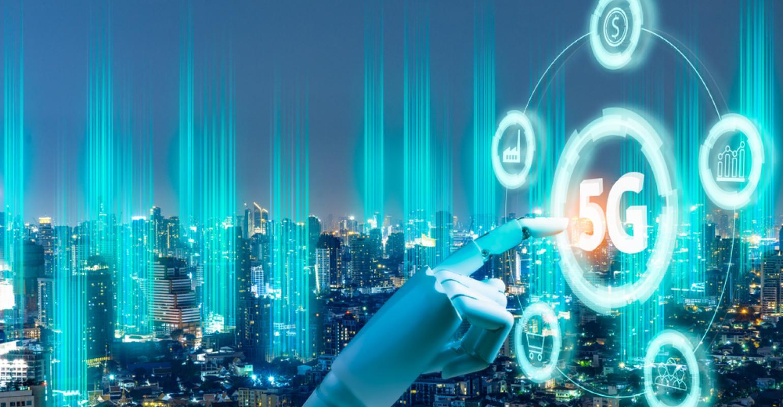 Rede 5G: O que há de novidade? | futurecom.com