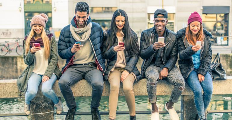 Geração Internet: quem são e como agem os nativos digitais