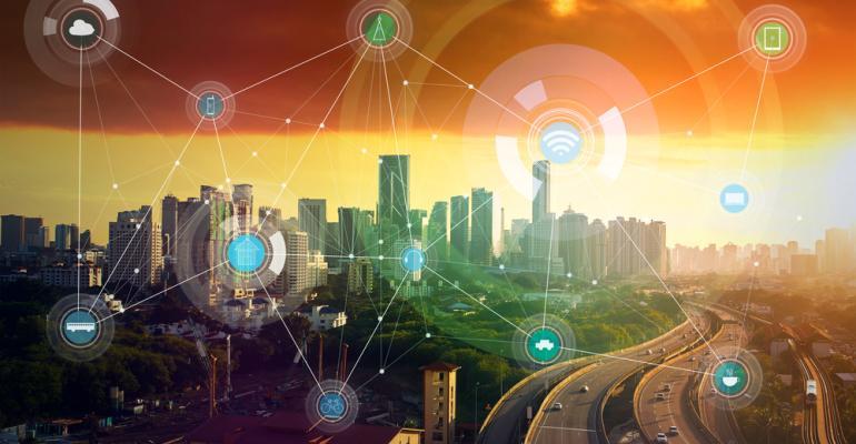 Prefeitos explicam o que procuram para um projeto de smart city