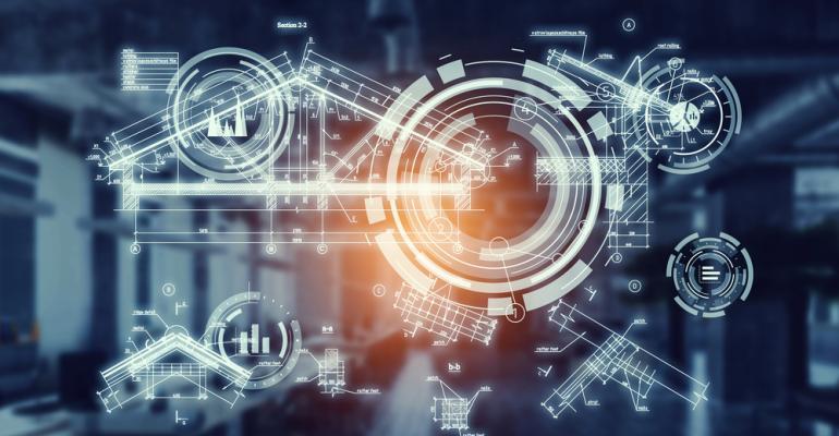 Pioneirismo em apresentar soluções tecnológicas no Brasil