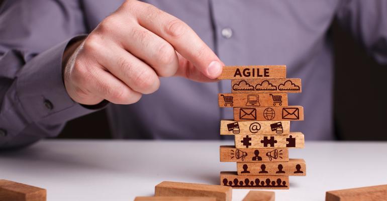 Velocidade, inovação e mais vantagens do agile para sua produção