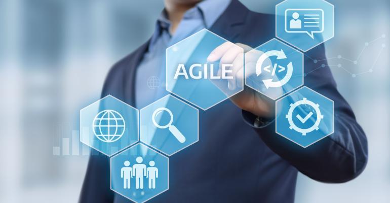 Agile ajuda a otimizar produção industrial. Entenda como