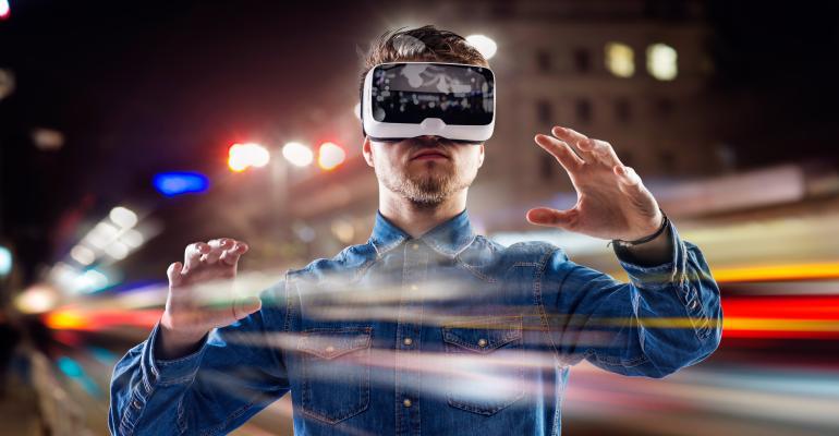Chão de fábrica já conta com soluções de realidade aumentada. Confira!