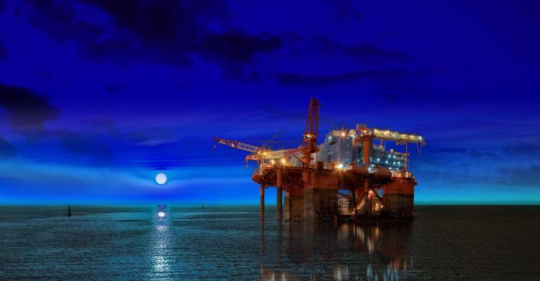 Setor de gás e óleo: impactos da transformação digital