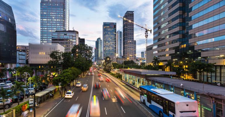 compartilhamento de dados e veículos são solução para mobilidade urbana
