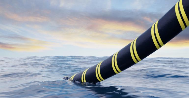 Gestão de cabos submarinos: quais as mudanças nos últimos 20 anos
