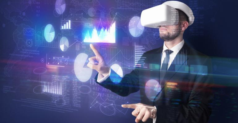experiências de realidade aumentada promovidas pela Rede Globo