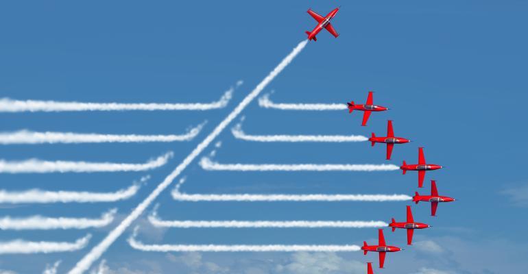 Como nascem as empresas disruptivas?