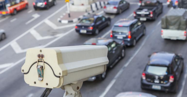 Sistemas de vigilância são uma das principais tendências em smart cities
