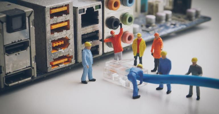 Existem oportunidades para graduados em diferentes áreas no setor de telecom?