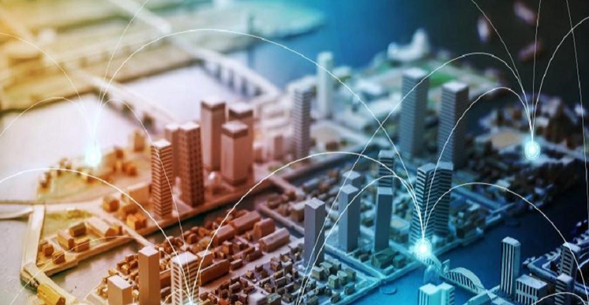 Panorama de Ciudades Inteligentes: Movilidad, conectividad e incontables oportunidades para el futuro