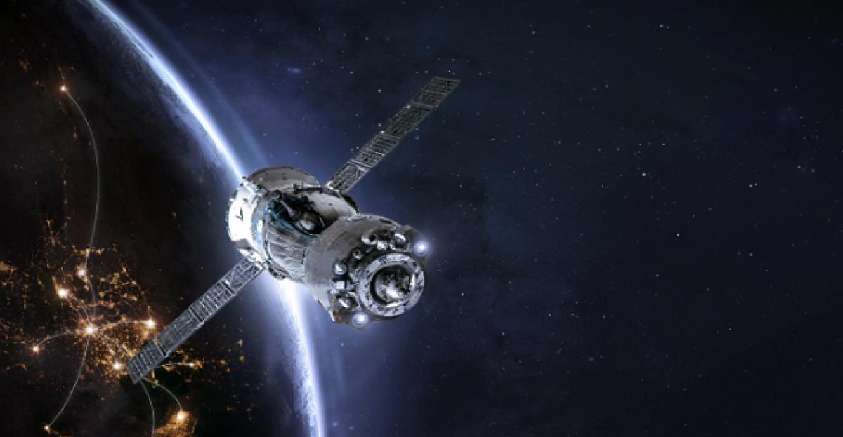 Tudo sobre satélites para agronegócio
