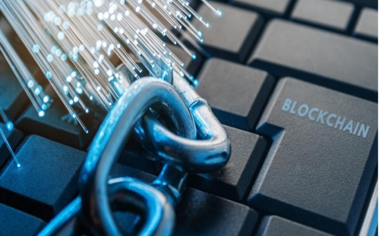 Blockchain no Brasil
