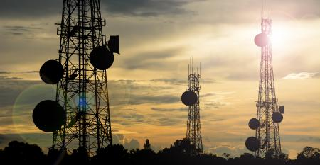Rentabilize seu excedente com a cessão de direito de uso de torres