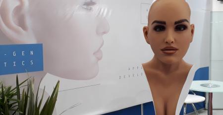 AI em humanoides é evolução de chatbots. Saiba mais!