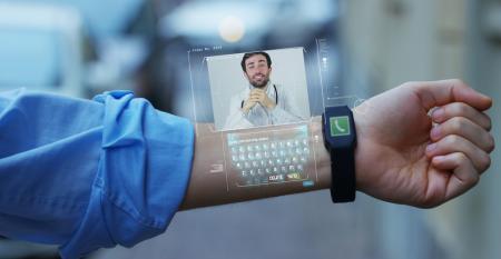 Futerecom aborda realidade aumentada na saúde e educação