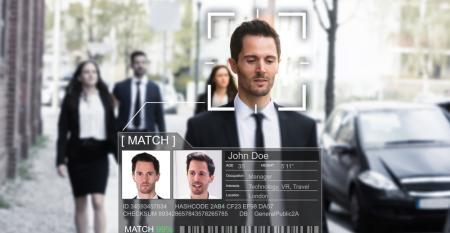 Confira os principais desafios do reconhecimento facial na publicidade brasileira